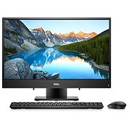 Dell Inspiron 24 (3480) Touch černý - All In One PC