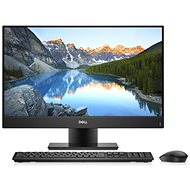 Dell Inspiron 24 (5477) stříbrný - All In One PC