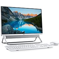 Dell Inspiron 24 (5490) stříbrný - All In One PC