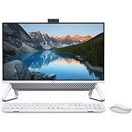 Dell Inspiron 24 (5490) Touch stříbrný - All In One PC