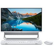 Dell Inspiron 24 (5400) Touch Silver