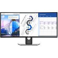 """34"""" Dell UltraSharp U3419W - LCD monitor"""
