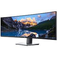 """49"""" Dell UltraSharp U4919DW - LCD monitor"""