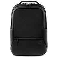 "Dell Premier Backpack (PE1520P) 15"" černý - Batoh na notebook"