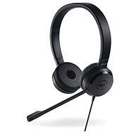 Dell Pro Stereo Headset - UC350 - Sluchátka