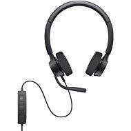 Dell Pro Stereo Headset WH3022 - Sluchátka