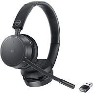 Dell Pro Wireless Headset WL5022 - Bezdrátová sluchátka