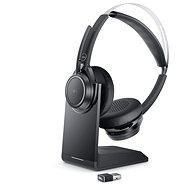 Dell Premier Wireless ANC Headset WL7022 - Bezdrátová sluchátka