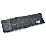 Dell - 91Wh - Baterie pro notebook