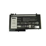 Dell pro Latitude E5x50 - Baterie pro notebook