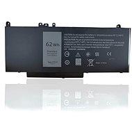 Dell pro Latitude E5570 - Baterie pro notebook