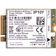 Dell Qualcomm Snapdragon X7 LTE-A (DW5811e) - Síťová karta