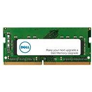 DELL Memory Upgrade - 16 GB - 2RX8 DDR4 SODIMM 3200MHz - Operační paměť