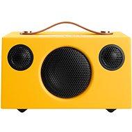 Audio Pro Addon C3 žlutá