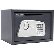 Rottner LETTERA 1 antracit - Bezpečnostní schránka