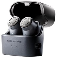 Audio-Technica ATH-ANC300TW - Wireless Headphones