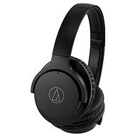Audio-Technica ATH-ANC500BTBK - Bezdrátová sluchátka