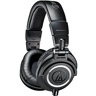 Audio-technica ATH-M50x - Headphones