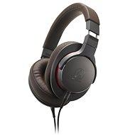 Audio-Technica ATH-MSR7bGM - Sluchátka