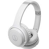 Audio-Technica ATH-S200BT bílá - Bezdrátová sluchátka