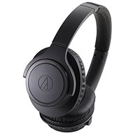 Audio-technica ATH-SR30BT Black - Wireless Headphones