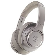 Audio-technica ATH-SR50BT grey - Wireless Headphones