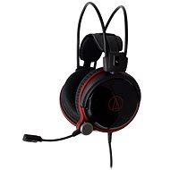 Audio-technica ATH-AG1x - Sluchátka s mikrofonem