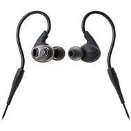 Audio-technica ATH-Sport3 černá - Sluchátka do uší