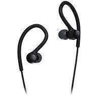 Audio-Technica Sport10BK - Headphones