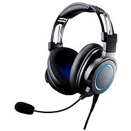 Audio-Technica ATH-G1 - Herní sluchátka