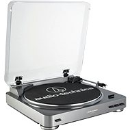 Audio-technica AT-LP60-USB - Gramofon