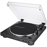 Audio-Technica AT-LP60XBTBK - Gramofon