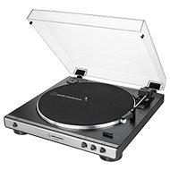 Audio-Technica AT-LP60XUSBGM - Gramofon