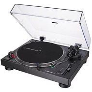 Audio-Technica AT-LP120XUSBBK - Gramofon