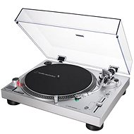 Audio-Technica AT-LP120XUSBSV - Gramofon