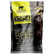 Adventure Menu - Natural Beef Jerky 25g - Dried Meat