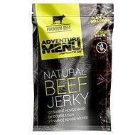 AdventureMenu - Natural Beef Jerky 100g - Trvanlivé jídlo