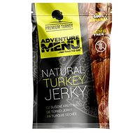 Adventure Menu - Natural Turkey Jerky 100g - sušené maso