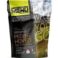 AdventureMenu - Beef on thyme - MRE