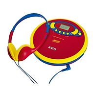 AEG CDP 4228 - CD Přehrávač