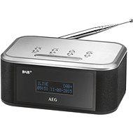 AEG MRC 4148 DAB+ - Rádio