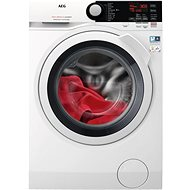 AEG L7FEE48WC - Steam washing machine