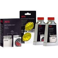 AEG sada čistících přípravků A6SK4105 - Čisticí sada
