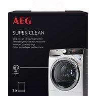 AEG super clean čistič praček A6WMR102 - Čisticí prostředek