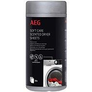 AEG A6TSDS01 - Ubrousky do sušičky