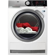 AEG T8DBC49SC - Sušička prádla