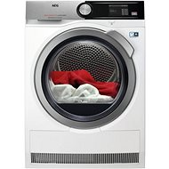 AEG AbsoluteCare® T8DEA68S - Clothes dryer