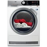 AEG T 8DSE68SC - Sušička prádla
