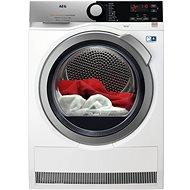 AEG FiberPro T9DBE69SC 3DScan - Sušička prádla