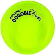 Aerobie Dogobie 20cm - žlutá - Frisbee